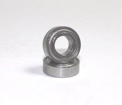 CERAMIC Bearings 4x11x4mm PREMIUM Contactless Metal Shields 694zzC Brushless