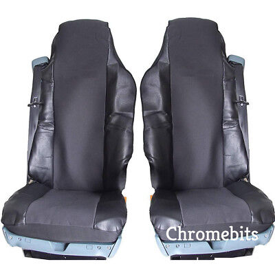MERCEDES AXOR ATEGO ACTROS NEW QUALITY SEAT COVERS