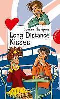 1 von 1 - Girls' School 05 - Long Distance Kisses von Joanna Thompson (2010, Taschenbuch)