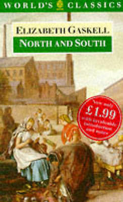 North and South by Elizabeth Cleghorn Gaskell (Paperback, 1982)