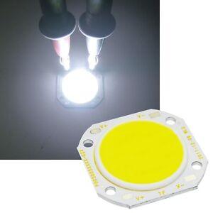 5-Vatios-Cob-Highpower-LED-Blanco-300-400lm-Alto-Rendimiento-Emisor-5W-Poder