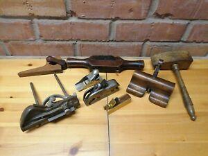 Vintage & Antique wood Working Tools