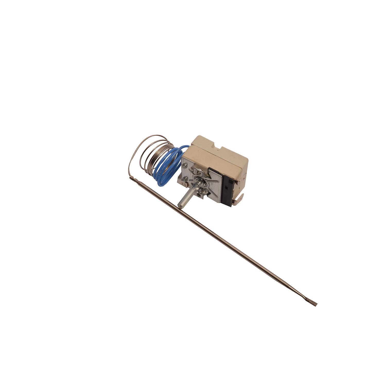 Genuine HOTPOINT 60 61 C367 C368 CH60 DSC60 DSD60 EG74 EW74 Top Oven Thermostat