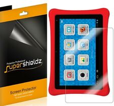 "3X Supershieldz HD Clear Screen Protector Shield For Nabi 2 / Nabi 2S 7"" Tablet"