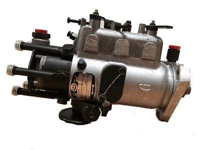 Diesel Injection Pump Rebuild Service For Perkins 6 354 DPA326F761 EBay