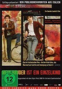 Mein-Bruder-ist-ein-Einzelkind-von-Daniele-Luchetti-DVD-Zustand-gut