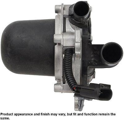 Secondary Air Injection Pump-Smog Air Pump Cardone 32-3510M Reman