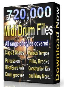 720-000-Drum-Midi-Pack-Collection-2020-Logic-FL-Studio-Reason-Ableton-Cubase