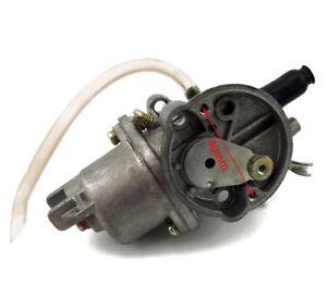 Carburatore 15 mm Collettore per Monopattino Minicross Miniquad Minimoto 49cc