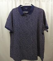 Women's Lands End Polo Shirt Shirt 2x