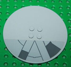 MdStone-Round-Tile-LEGO-8-x-8-ref-6177-Sticker-Set-7965-Millennium-Falcon