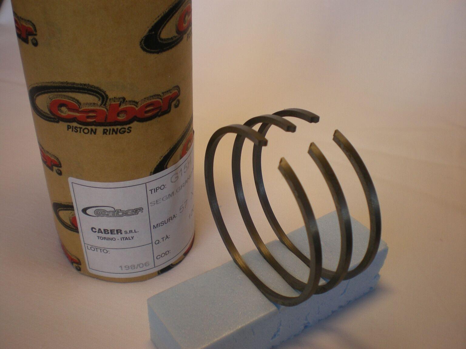 Piston Ring Set for JLO L251, ILO L 251 (69mm) Kolbenring