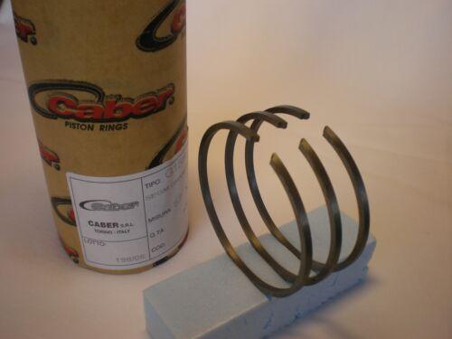 Kolbenring ILO L 251 69mm Piston Ring Set for JLO L251