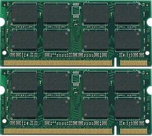4GB KIT RAM for Acer Aspire 1410 Series AS1410-xxx 2x2GB memory B2