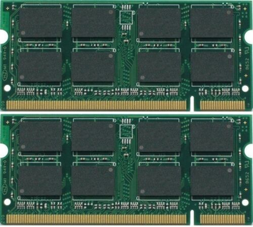 4GB 2X2GB 200PIN PC2-5300 667MHz Memory for Acer Aspire 5610