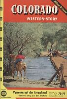 Colorado Western-Story Nr. 135 ***Zustand 2+***