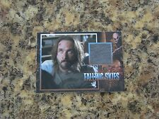 Falling Skies Season 2 Colin Cunningham As John Pope Costume Card CC21