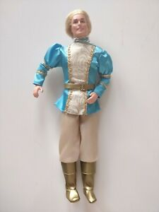 1986 Mattel Prince Charmant Poupée Qui Parle-afficher Le Titre D'origine