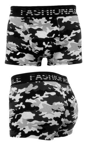Boxershorts 3er Set Military Nahkampf-Unterhose GR S 2XL 95/% Bw BOXERS