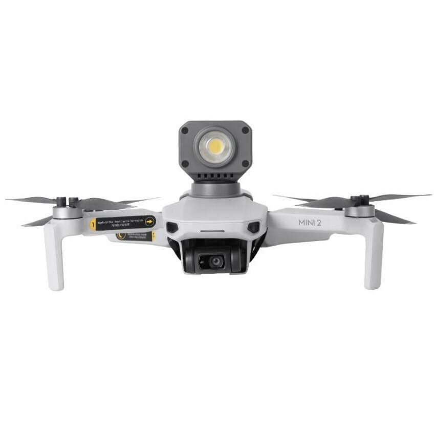 Night Flying Light & Mounting Bracket for Mini SE