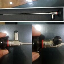 4mm Laparoscope Endoscope Storz Compatible 30deg Hipp Ce 0124 Hd Made In Germany