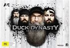 Duck Dynasty : Season 1-4 (DVD, 2016, 8-Disc Set)
