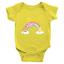 thumbnail 22 - Care-Bears-Rainbow-Friends-Kawaii-Cute-Infant-Baby-Rib-Bodysuit-Clothes-Babysuit
