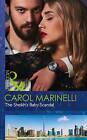 The Sheikh's Baby Scandal by Carol Marinelli (Paperback, 2016)