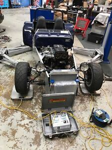 Tiger-Cat-E1-Kit-Car-Project-Car-Unfinished-300BHP-Engine-Change