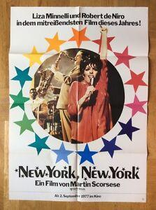 New-York-New-York-Vorankuendigungsplakat-039-77-Liza-Minnelli-Robert-de-Niro