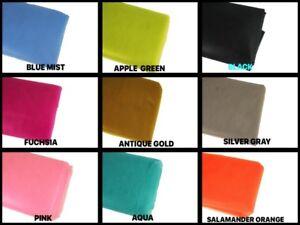 1-Yard-TULLE-Fabric-Nylon-Diamond-Shape-Stitch-50-034-Party-Decor-Choose-Color