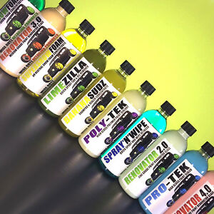 Wise-Guyz-Pro-Car-Care-Detailing-and-Cleaning-Products-Pick-your-Bottle