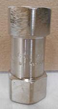 Vulcan Hart 418786 1 Fryer Check Ball Valve