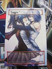 Yugioh Common Orica Sexy Anime Girls Token Rosario Vampire (1)