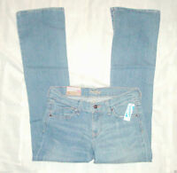 Old Navy Girls Jeans Boot Mid-rise Stretch Size 2