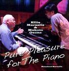 Pure Pleasure for The Piano 0600406215680 by Ellis Marsalis CD