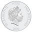 Niue-2-Dollar-2020-Harry-Potter-Classic-1-Hogwarts-Castle-1-Oz-Silber-PP thumbnail 3