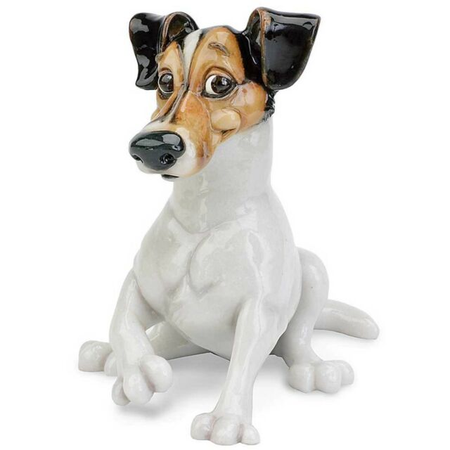 Pets with Personality Fabian Jack Russell Terrier DOG Ornament 509