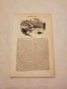 Cr33-Panama-Railroad-Stephens-039-s-Cottage-1859-Harpers-Monthly-Engraving