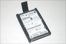 IBM Thinkpad T61 160GB SATA Hard Drive with Caddy, Win 7 Pro 64-Bit & Drivers