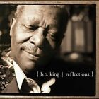Reflections by B.B. King (CD, Jun-2003, MCA)
