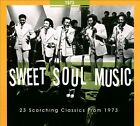 Sweet Soul Music: 1973 [Digipak] by Various Artists (CD, Feb-2014, Bear Family Records (Germany))