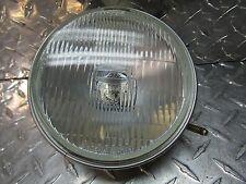 85 86 Kawasaki Eliminator ZL900 ZL 900 OEM Headlight Lamp & Adjustment Ring Assy