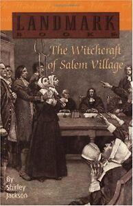 The-Witchcraft-of-Salem-Village-Landmark-Books-by-Shirley-Jackson