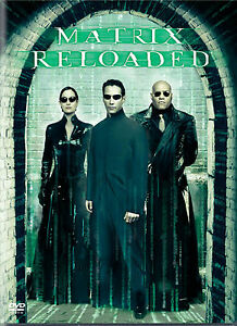 Matrix Reloaded …..Matrix 2 in der Triologie....Keanu Reeves, Laurence Fishburne - Paderborn, Deutschland - Matrix Reloaded …..Matrix 2 in der Triologie....Keanu Reeves, Laurence Fishburne - Paderborn, Deutschland