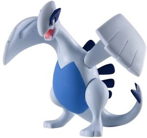 Pokemon-TOMY-Legendary-Lugia-4-Inch-Trainer-039-s-Choice-Figure