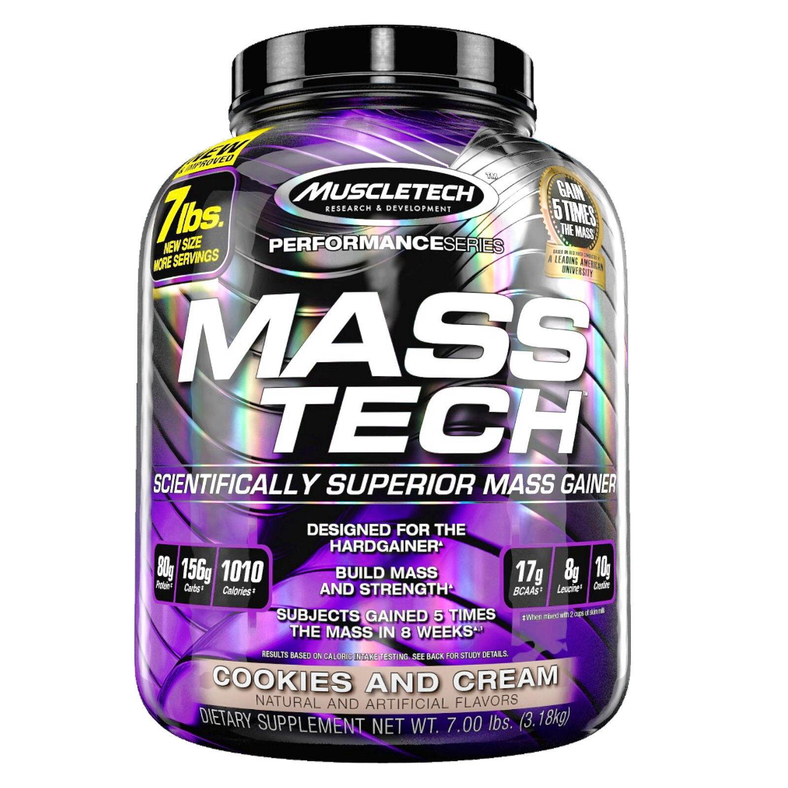 ( /kg) Amino Muscletech MassTech / Mass Tech 3200g, Eiweiß Kreatin Amino /kg) + Bonus 135b68