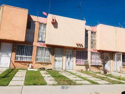 Se renta casa 2 recamaras en Los Héroes Tecamac