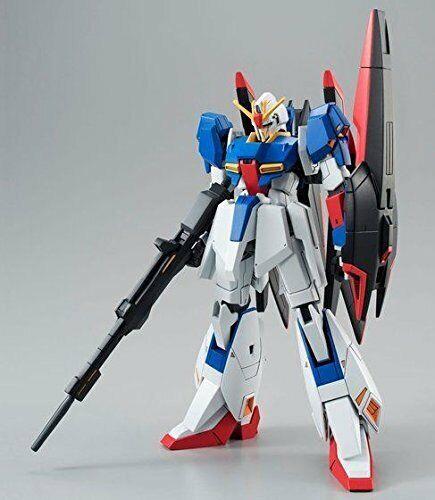 HGUC 1 144 Zeta Gundam (Wave Shooter) Plastic model from Mobile Suit Z Gundam