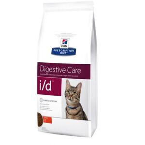 5kg Hill's Pd Féline I / D Digestive Care Chat Expédition Lightning Bravam 052742466309